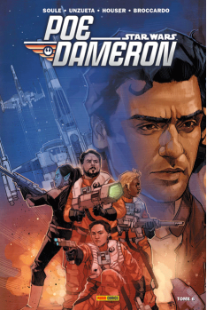 STAR WARS - Poe Dameron Tome 6