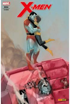 X-Men 4 - Fresh Start