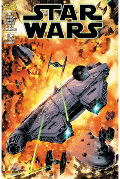 STAR WARS 2 (2019) Variant Edition
