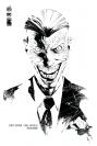 BATMAN TOME 4 : MASCARADE - EDITION 80 ANS EN N&B