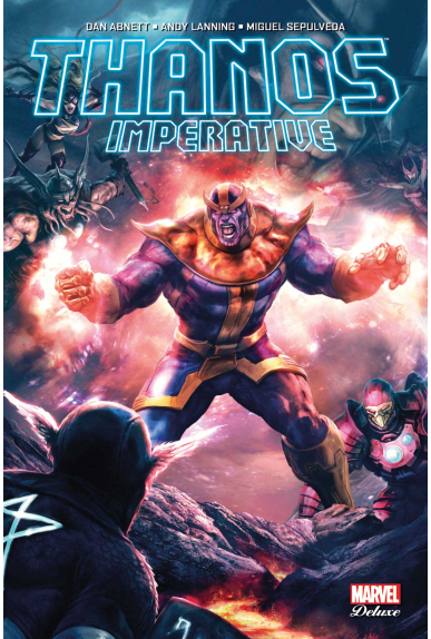 Thanos Imperative (NED)