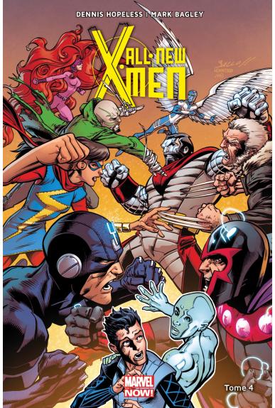All New X-Men Tome 4 (Volume II)