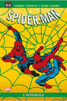 AMAZING SPIDER-MAN L'INTEGRALE 1975