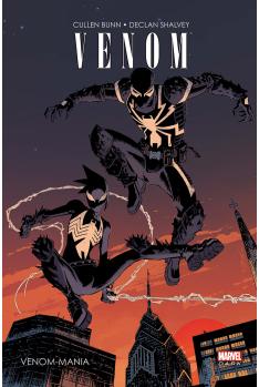 Venom : Mania