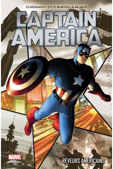 Captain America Tome 1