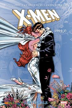 X-MEN L'INTEGRALE 1994 (I)