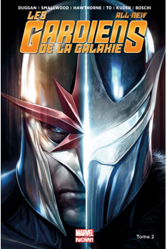ALL NEW GARDIENS DE LA GALAXIE TOME 2 (Volume II)