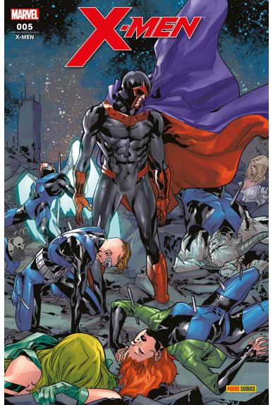 X-Men 5 - Fresh Start