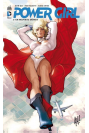 POWER GIRL TOME 1