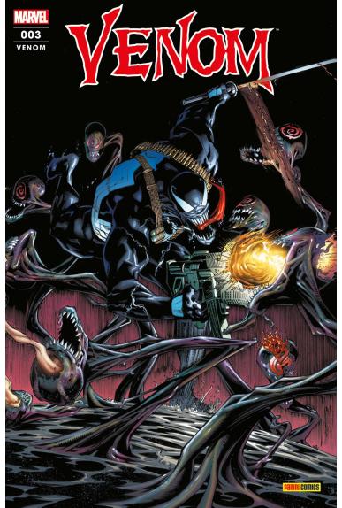 Venom 3 - Fresh Start