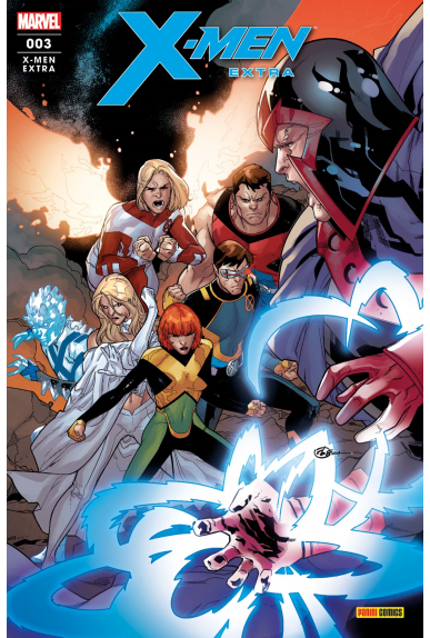 X-Men Extra 3 - Fresh Start