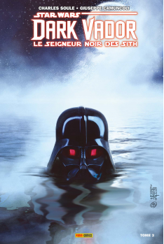 DARK VADOR - Le Seigneur Noir des Sith tome 3