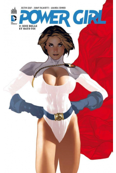 POWER GIRL TOME 2