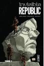 Invisible Republic Tome 3