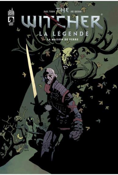 The Witcher la Légende : La maison de verre
