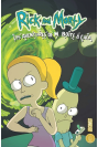 Rick & Morty : Les Aventures de Mr. Boîte à caca