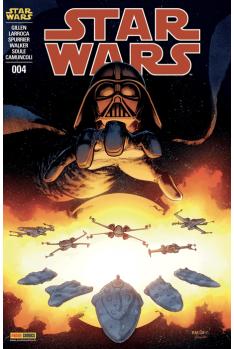 STAR WARS 4 (2019)
