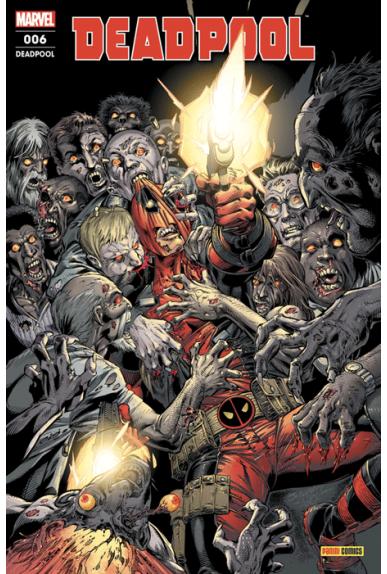 Deadpool 6 - Fresh Start