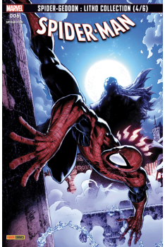 Spider-Man 6 - Fresh Start