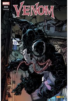 Venom 4 - Fresh Start