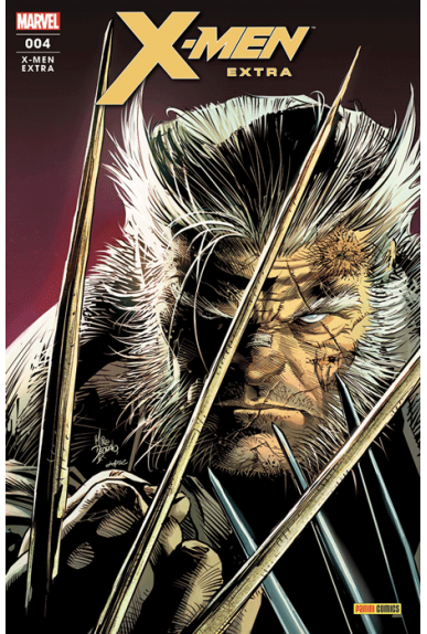 X-Men Extra 4 - Fresh Start