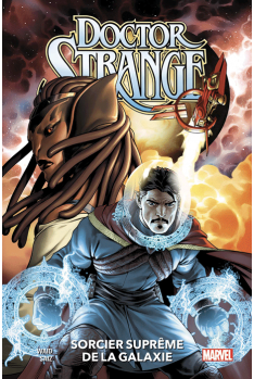 Doctor Strange Fresh Start Tome 1