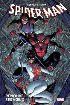 Spider-Man : Renouveler ses vœux Tome 1