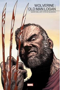 MARVEL EVENTS - X-men : Old Man Logan