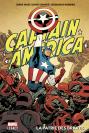 Captain America - Marvel Legacy
