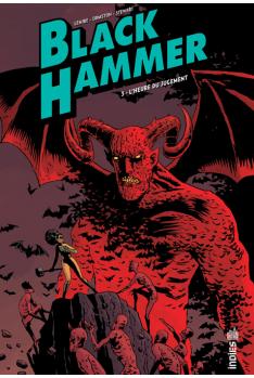Black Hammer Tome 3