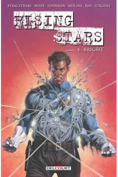 RISING STARS Tome 4 - ACTE 4