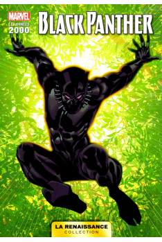 Back Panther