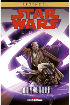 STAR WARS - Icones Tome 9 : Mace Windu