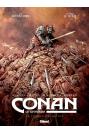 Conan le Cimmérien Tome 5 : La citadelle écarlate