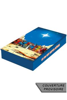 Marvel : La fin des super-héros - Coffret Métal