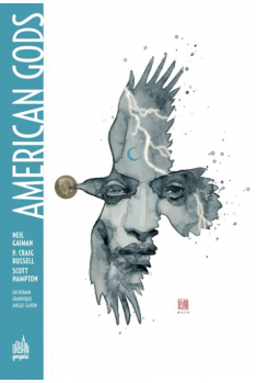 American Gods tome 1
