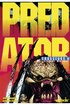 Predator : Chasseurs II, seconde mission