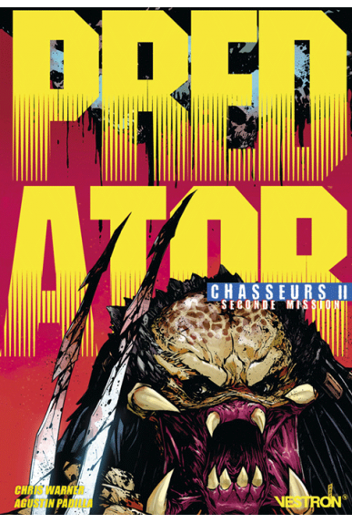 Predator : Chasseurs II, seconde mission