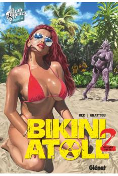 Bikini Atoll Tome 2.2