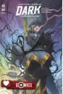 Justice League Dark Rebirth tome 1