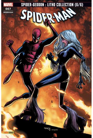 Spider-Man 7 - Fresh Start