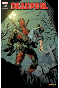 Deadpool 7 - Fresh Start