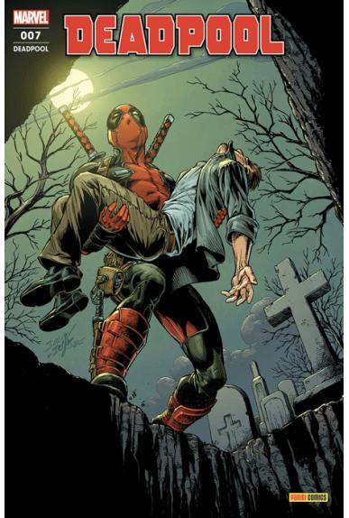 Deadpool 7 - Fresh Start