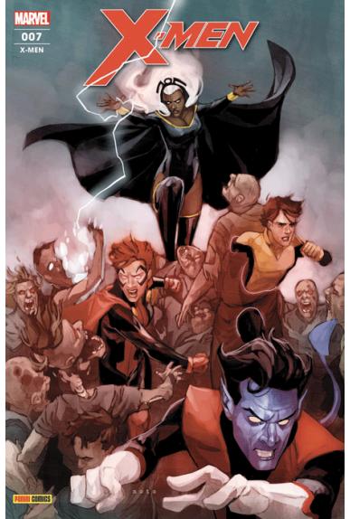 X-Men 7 - Fresh Start