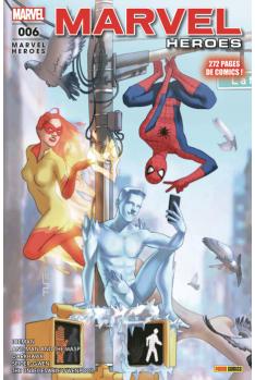 Marvel Heroes 6
