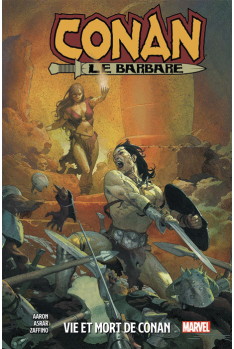 Conan le Barbare Tome 1