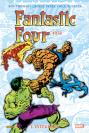 Fantastic Four L'integrale 1976