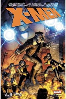 X-Men - Secret Wars