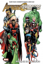 Avengers / Champions Tome 1 - Marvel Legacy