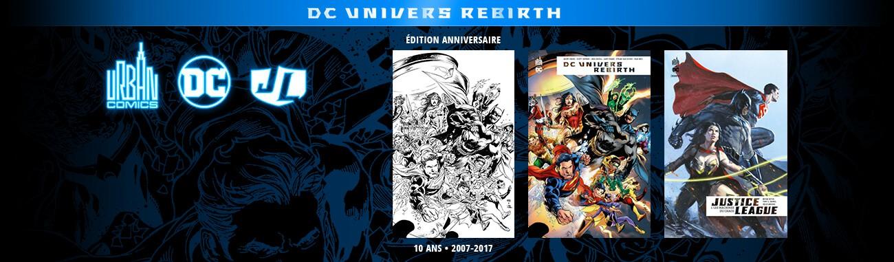 DC Rebirth V2